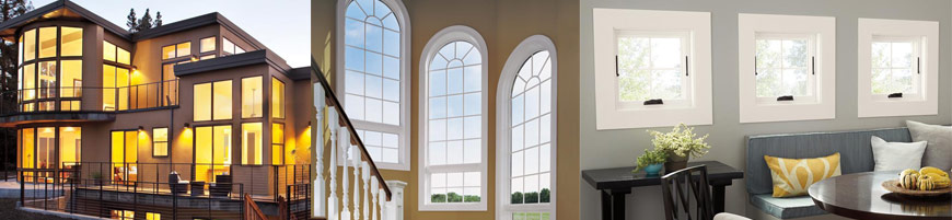 Integrity from Marvin Windows and Doors - Casement, Roundtop and Polygon