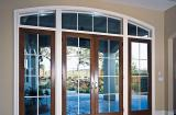 Milgard Windows and Doors - Ultra-Wood Clad Inswing French Doors