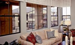 Milgard Windows and Doors - Standard Aluminum Windows