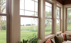 Milgard Windows and Doors - Tuscany Series Vinyl Windows