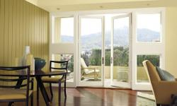 Integrity® from Marvin Windows and Doors - Outswing Patio Door