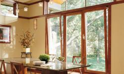 Pioneer Millwork - Marvin Tilt Turn and Hopper Windows