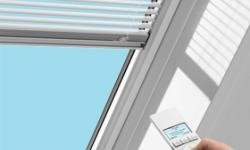 Velux Venetian Blinds